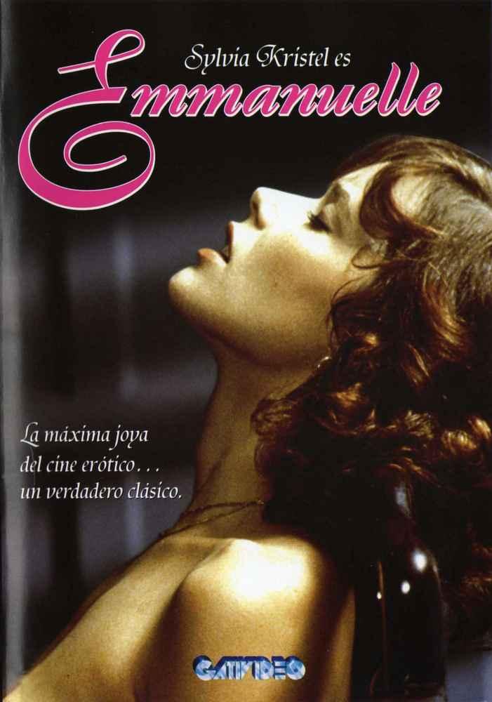 ...emmanuelle era sylvia kristel... ahora es un clásico del cine...